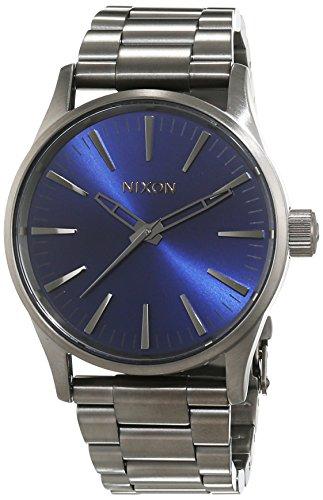 nixon smartwatch Nixon Analogico Quarzo Orologio da Polso A450-2065-00