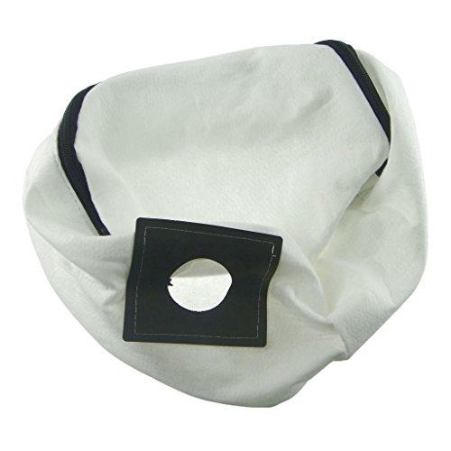 Sac à Poussière Tissu pour Spirateur Numatic Garantie Haute Qualité