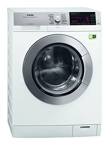 AEG L99695FL Waschmaschine FL / A+++ / 105 kWh/Jahr / 1600 UpM / 9 kg / Pro Tex Plus