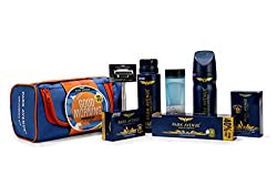 Park Avenue Good Grooming Kit For Men - Curiouskeeda