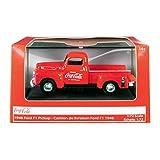 国際貿易 Motor City Classics コカコーラ 1/72 フォード F1 ピックアップ 1948