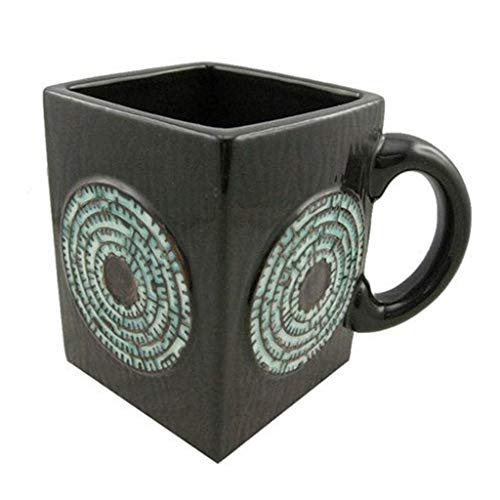 Doctor Who The Pandorica Ceramic Mug