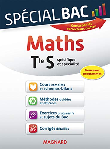 Spécial Bac : Maths Tle S (Special bac)
