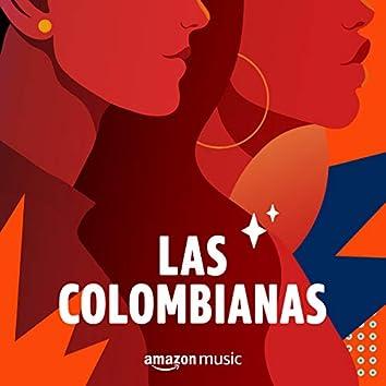 Las Colombianas