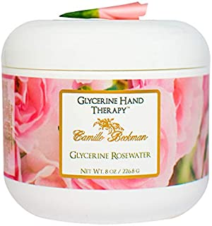 Best rosewater hand therapy cream Reviews