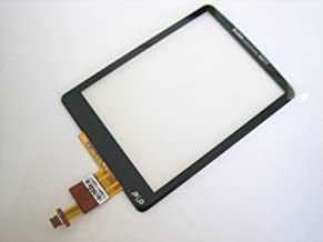 Touch Screen Digitizer Front Glass Faceplate Lens Part Panel for Kodak EASYSHARE M577 ~ Digital Camera Repair Parts Replacement