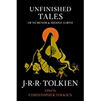 Deals on Unfinished Tales of Numenor and Middle-Earth eBook