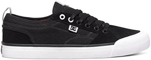 DC Shoes™ Evan Smith S - Low-Top Shoes - Chaussures - Homme - EU 44 - Noir