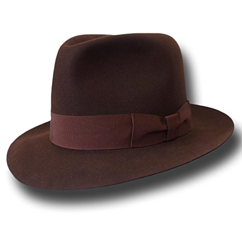 Melegari Indiana Jones Reproduktions Hut Handmade