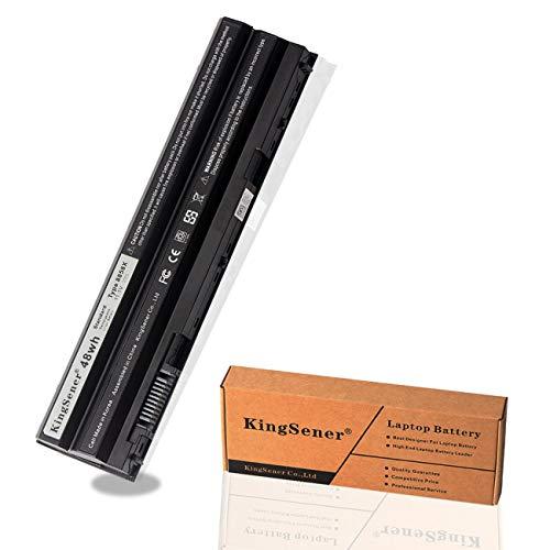 KingSener 11.1V 48WH 8858X Laptop Battery For DELL Vostro 3460 3560 Series For DELL Inspiron 5425 5525 M421R M521R N4420 N4520 N4720 N5420 N5520 N5720 N7420 N7520 N7720 Series 8858X 911MD T54FJ