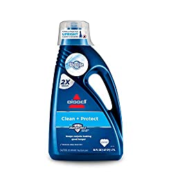 in budget affordable BISSELL 62E5A 2X Full Size Concentrated Deep Cleansing and Protection Machine Formula, 60 oz.