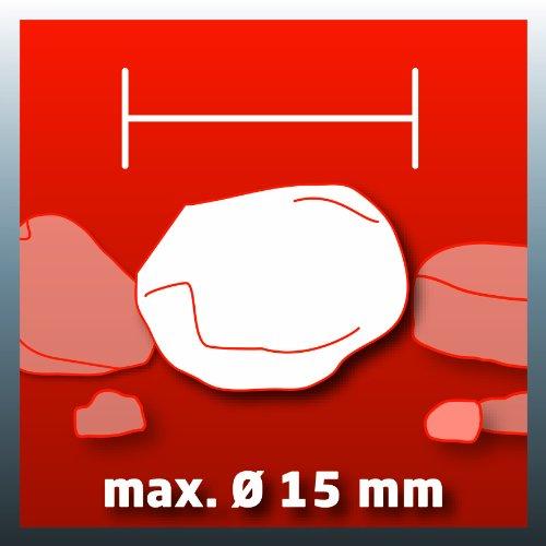 Einhell GH-DP 6315 N Schmutzwasserpumpe - 13