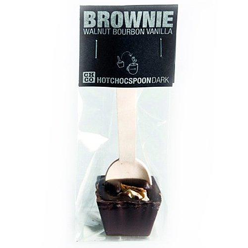 HOTCHOCSPOON Brownie Zartbitter 50 g