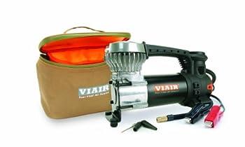 VIAIR  00087 87P Portable Compressor Kit Black
