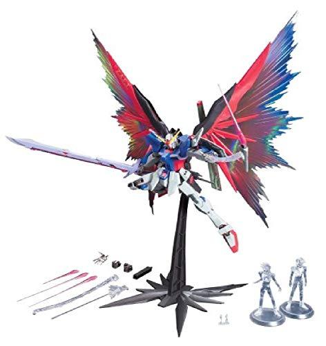 Bandai Hobby BAN151244 Scal Extreme Blast Mode Mobile Costume Gundam Seed Destiny (échelle 1/100)