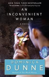 An Inconvenient Woman: A Novel
