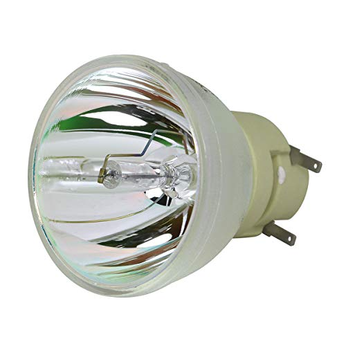 Umbauset mit Osram Birne Beamerlampe für ACER H6500 Alda PQ-Original