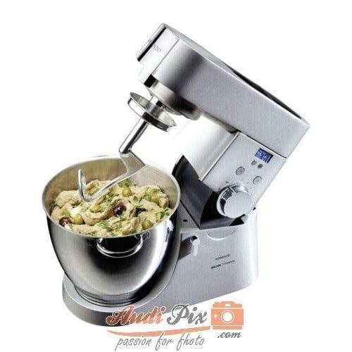 Kenwood KMM040 Chef Timer Major robot da cucina