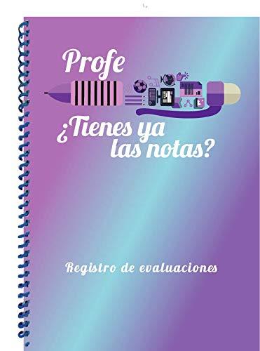 Cuaderno Del Profesor 2020/2021 | Agenda Profesor A4 | La Boutique del Profe