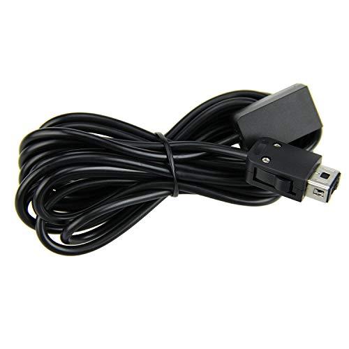 OSTENT Cable de extensión de 10 pies para Nintendo NES Mini Classic...