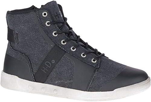HARLEY-DAVIDSON FOOTWEAR Men's Pendell Sneaker
