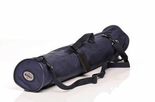 Kilter Kilt Roll Over Shoulder Carry Storage Bag - Balmoral Blue