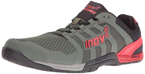 Inov-8 Men's F-LITE 235 V2 Cross-Trainer Shoe, Dark...