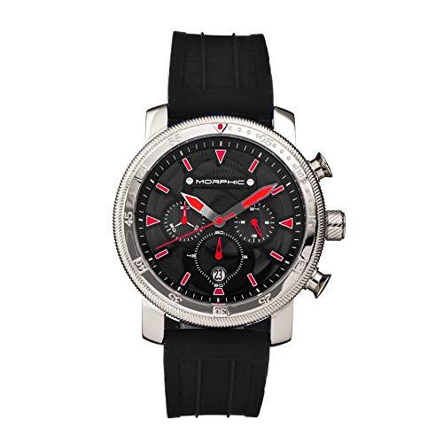 Morphic - Herren -Armbanduhr- MPH9001
