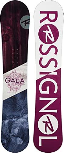 Rossignol Gala Snowboard Womens Sz 142cm