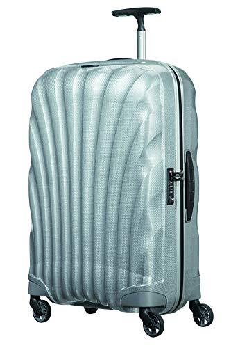 [サムソナイト] スーツケース キャリーケース Cosmolite コスモライト スピナー69 FL2 無料預入受託サイズ 保証付 68L 69 cm 2.3kg シルバー