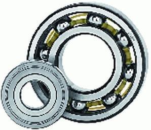 Preisvergleich Produktbild E2.6000-2Z / C3 SKF Rillenkugellager Ball Bearing 10x26x8mm