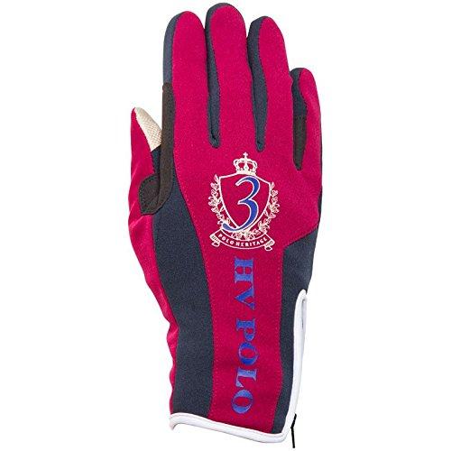 HV Polo Handschuhe Logan S roja