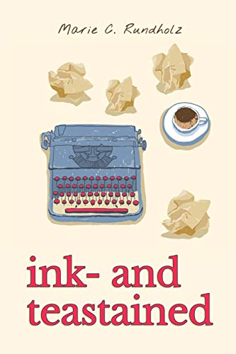 Ink- and Teastained
