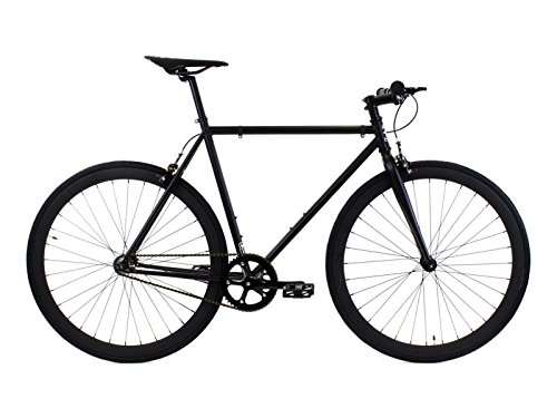 Golden Cycles Single Speed Fixed Gear Bike