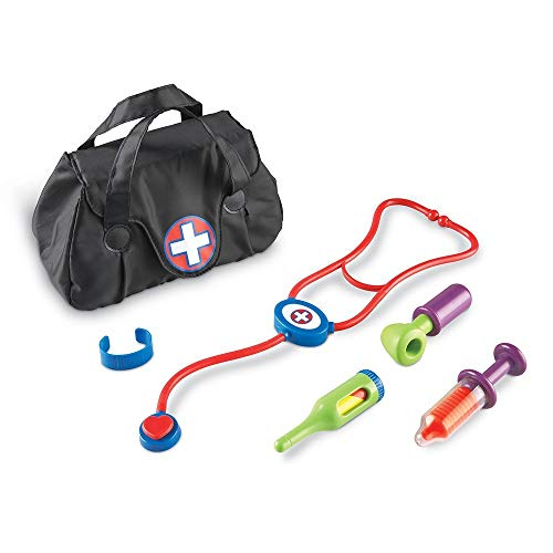Learning Resources Ma Trousse de Docteur - New Sprouts