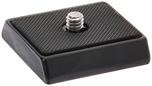 Dolica AX620 Quick Release Plate for AX620B100 -Black