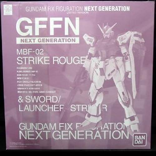 Soul-Web-Shop beschr t GFFN Streik Rouge & Schwert   Launcher Sturm (Japan Import   Das Paket und das Handbuch werden in Japanisch)