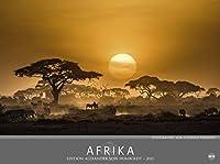 Edition Humboldt - Afrika 2021