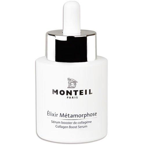 Monteil Élixir Metamorphose Collagen Boost Serum, 30 ml