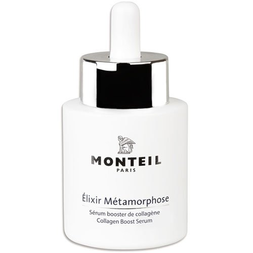 Monteil Élixir Metamorphose Collagen Boost Serum, 30 ml