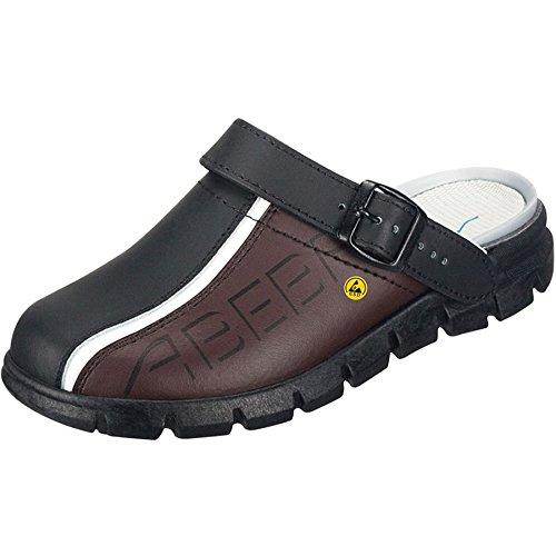 Abeba 37315–35DYNAMIC Schuhe Blitzschuh ESD, Mehrfarbig, 37315-47