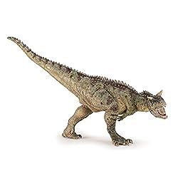 9. Papo Carnotaurus Figure