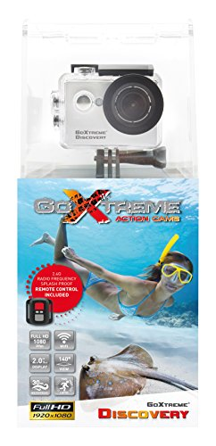 Easypix GoXtreme Discovery - action sports cameras