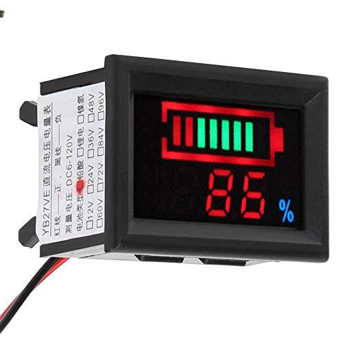 Voltaje y(48V, Lithium battery)