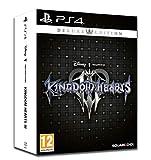 Kingdom Hearts III Deluxe Edition (PS4) - [AT-PEGI] [Edizione: Germania]