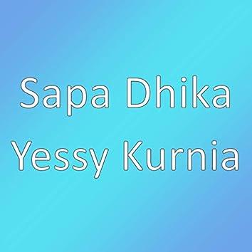 Yessy Kurnia