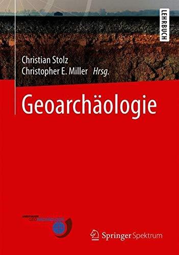 Geoarchäologie (German Edition)