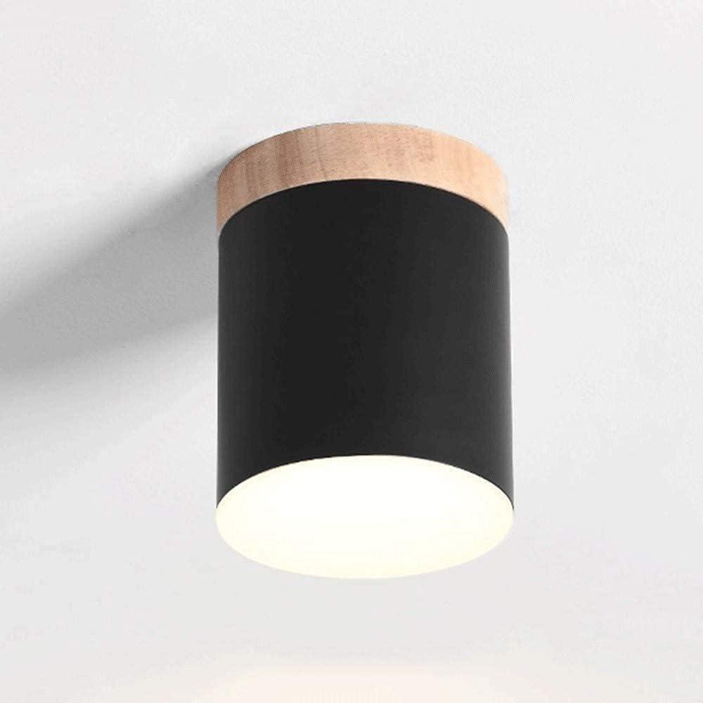 shipfree Wall Lamp Simple and Dedication Cool Ming Macaron Downlight 7W Scandinavian