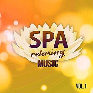 SPA RELAXING MUSIC, Vol. 1