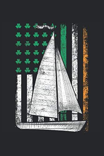 Notebook: vela, barca a vela, gita in barca a vela, catamarano,: 120 pagine a righe: taccuino, album da disegno, diario, elenco delle cose da fare, ... pianificare, organizzare e prendere appunti.